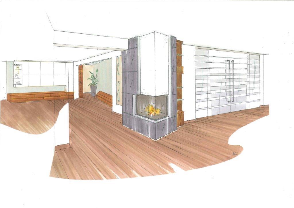 Wohnhaus Landau1
